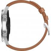 Huawei Watch GT2 46mm Sport Akıllı Saat / Kahverengi-3