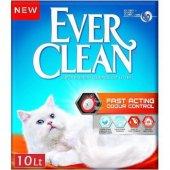 Ever Clean Fast Acting 10 Lt Kedi Kumu