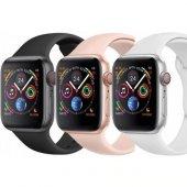 T500 Akıllı Saat iOS Andorid Destekli Arama Özeliği Sensörlü-3