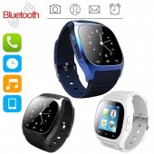 M26 Akıllı Saat Smart Watch Android & İos Uyumlu