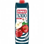 Dimes 100 Elma 1 Lt