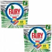 Fairy Platinum Plus Kapsül 120 Adet