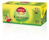 Doğuş Karadeniz Bardak Poşet Çay 25 Adet 50 Gr