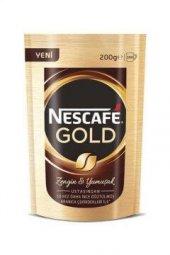 Nescafe Gold Eko 200 Gr