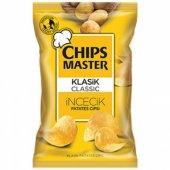 Chips Master Parti Boy Klasik Patates Cipsi 150 Gr