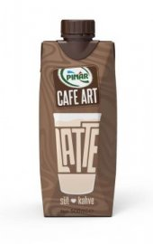 Pınar Cafe Art Chai Tea Latte 500 Ml