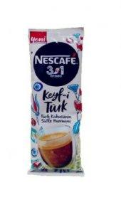 Nescafe 3 Ü 1 Arada Keyfi Türk