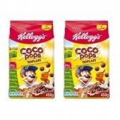 ülker Kelloggs Coco Pops Topları 900 Gr