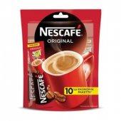 Nescafe 3 ü 1 Arada 10 Adet