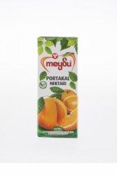 Meysu Portakal 200 Ml