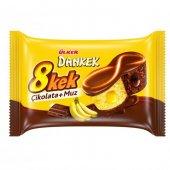 ülker 8 Kek Çikolata 55gr (Ü 00823 03) 24lü