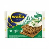 Wasa Original 275gr 12li