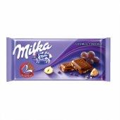 Milka Tablet Üzümlü&fındıklı 80gr 25li Paket...