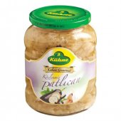 Kühne Közlenmiş Patlıcan 720ml 12li