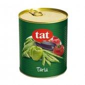 Tat Türlü(Teneke)1kg 12li