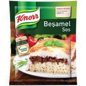 Knorr Beşamel Sos 12li Paket