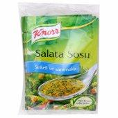 Knorr Salata Sosu Sirkeli Sarımsaklı 5li 18li...