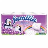 Familia (Sihirli Çiçek) Tuvalet Kağıdı 16lı 3lü...