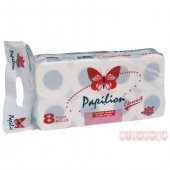 Papilion Tuvalet Kağıdı 8li 6lı