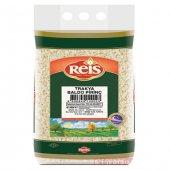 Reis 2500gr Trakya Baldo Pirinç 6lı Paket