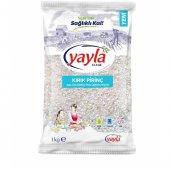 Yayla 1000gr Kırık Pirinç 16lı