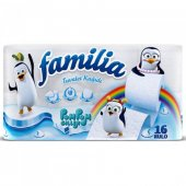 Familia Tuvalet Kağıdı 16lı 3lü