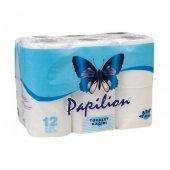 Papilion 12li Tuvalet Kağıdı 4lü