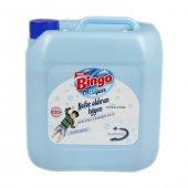Bingo Oksijenli Çamaşır Suyu 3.5kg Hassas...