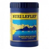 Nuri Leflef Ayakkabı Boyası 200ml Koyu Kahve...