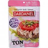 Dardanel Ton(Poşet)pouch Lıght 120gr 12li Paket