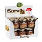Sarelle (Mini) Kakaolu Fındık Ezmesi 50gr 12li...