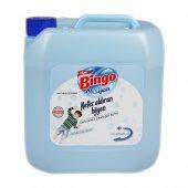 Bingo Oksijenli Çamaşır Suyu 3.5kg Ferahlatan...