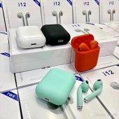 I12 Tws Bluetooth 5.0 Kablosuz Kulaklık...