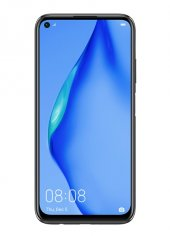 Huawei P40 Lite Duos 128 Gb Siyah (Huawei...