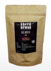 CAFFÈ KRUTA Kenya AA Yöresel Nitelikli Kahve (250 Gr.)