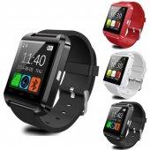 Akıllı Saat U8 Smartwatch Bluetooth Lu
