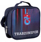 Trabzonspor Bordo/Mavi Beslenme Çantası