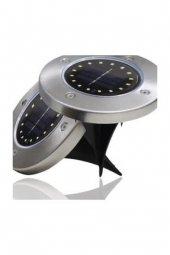 Güneş Enerjili Solar Bahçe Ve Yol Aydınlatması...