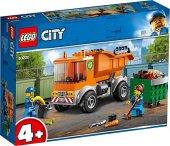 Lego City Çöp Kamyonu 60220 * MODELGARAJ