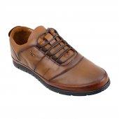 Marcomen 2746 Erkek Deri Günlük Ayakkabı