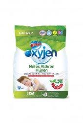 Bingo Oxyjen Doğal İçerikli  Toz Çamaşır Deterjanı 4 Kg