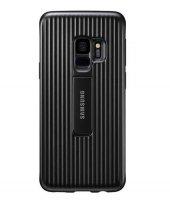 S9 Ultımate Device Protection Siyah Kılıf