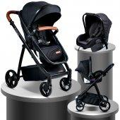 Baby Home Bh-955 Gold Vip Travel Sistem Bebek Arabası