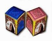 Arap Kızı Kremi 1 Adet Mavi 1 Adet Pembe