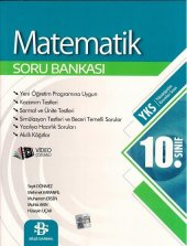 Bilgi Sarmal Yayınları 10.sınıf Matematik Soru...