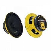Soundmax Sx Mx6300w 100w Rms16 Cm Yeni Model Kaliteli Profesyonel Midrange 2 Adettir