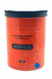 Morfose Mavi Toz Saç Açıcı 1000 ml