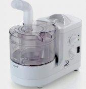 Ultrasonik Nebulizatör Buhar Makinesi Buhar...