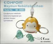 Comfort Br Cn001 Nebulizatör Cihazı Çocuklar...