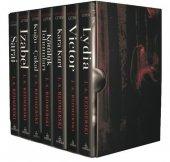 Katiller Çetesi Seti 7 Kitap Takım (Ciltli)